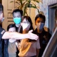 「香港立法会選挙を1年延期」は国際問題だ