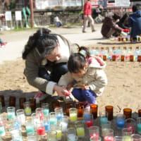 今年も、東日本大震災犠牲者追悼式典を終えました。