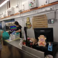 新コロ、外出規制の中でTTDIウエットマーケットと「銀行」に行って来た。