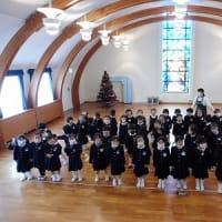 年少組☆11月30日~12月4日