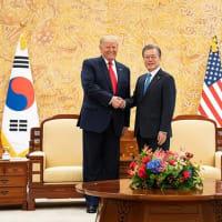 対韓輸出優遇除外の経過についてまとめ。日本に追い詰められた韓国 米国に泣きつくも「中国と手を切れ」と一喝・・・・鈴置高史