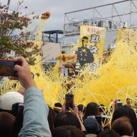 熊取町だんじり祭り
