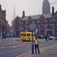 写真を見ると思い出します イギリスドライブの旅日記 3