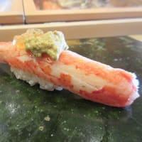 函館へ~その11 湯の川温泉~「木はら」にて~~最高の寿司!