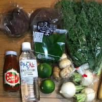 「竹田市フェア〜農家がプロデュースする野菜専門店・MERCATO」行ってまいりました!