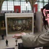 フランス旅行☆オルセー美術館☆