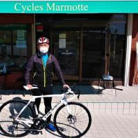 ツール総合優勝のコルナゴが作るロングライドバイク「CLX」!