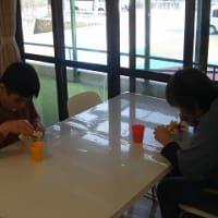 2月バース食☆
