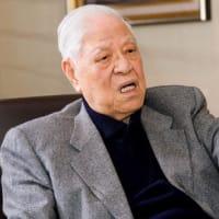 台湾民主化の父・李登輝氏の遺言「大切なことは武士道にある」(転載)