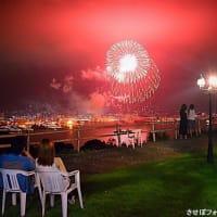 アメフェス9月1日花火の日はBBQと花火を楽しむお酒の会を開催します♪