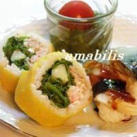 お寿司のミニセット