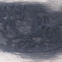 江戸奴凧の木版制作