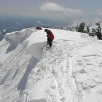 第5回全日本山岳スキーレース