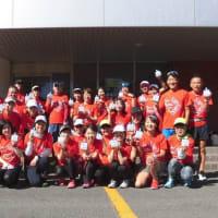 2019ミズノランクリ札幌マラソンコース試走