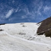 雪上シーズンの全ての活動が終了しました。