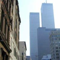 110階から見えていたマンハッタンの景色—あれから20年