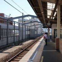 JR東日本 武蔵新城駅