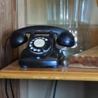 04-Sep-19 黒電話