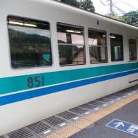 叡山電鉄800系電車