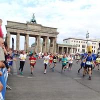 ドイツ編11 ベルリンにて2  プレ・ベルリン国際マラソン