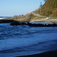 季節を変える奥能登海岸