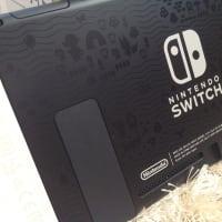 あつ森Switch【同梱版】開封の儀