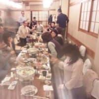 サルサ飲み会@桜木町 3/24(土)18:15~