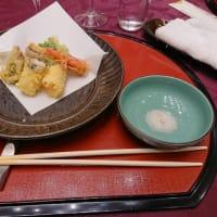 横関総料理長×綾菊酒造