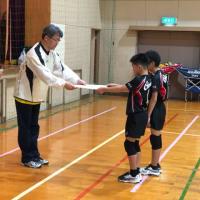 4月21日 モルテンカップ小田原地域予選