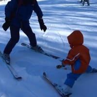 2017スキー合宿!