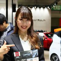 名古屋モーターショー 2019-M10 NISSAN