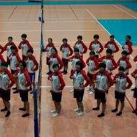 TEAMi U14女子バレーチーム体験会のお知らせ