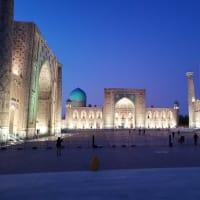 ウズベキスタン  通貨スムの話 観光三日目の時点での印象 サービス体制には大きな改善余地