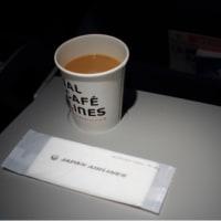 2019年度卒業論文 「コーヒーから見る航空会社の戦略」MO