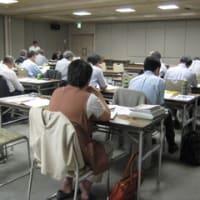 6月5日(土) 特定非営利活動法人静岡県環境カウンセラー協  会の第7回総会が開催されました。