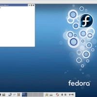 Fedora Core 5にupgrade