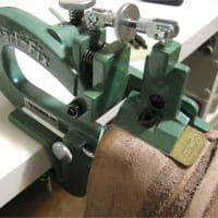 手動革漉き機Schärffix2000を購入