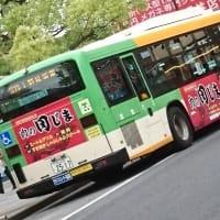 2019-06-01撮影分【バス】