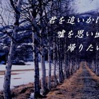 ポエムストーリー物語詩:いつか君の胸に帰りたい