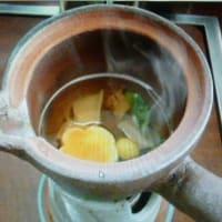 おばさんの料理教室No.3671 松茸入りお吸い物(1人分)