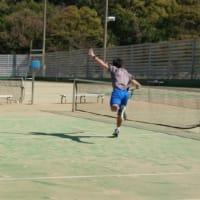 送別テニス