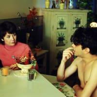 映画「マイ・マザー」(監督グザヴィエ・ドラン 2009年)