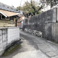 印南町  ブロック塀撤去や補強助成事業  5年間で61件、今年度も継続 〈2021年4月28日〉