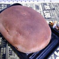 薄力粉パン…。