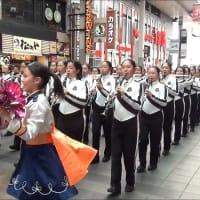 玉名女子高吹奏楽部 今年も金賞!