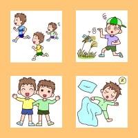 「男の子2」(幼児・子ども/人物)