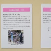 郷土資料館で、企画展「はかる・かぞえる ~はかる道具とちょっと変わった数え方~」が開催されています。