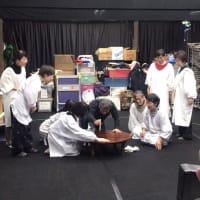 3月6〜8日は劇団協議会プロデュース公演!