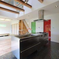 吹抜け空間のある家のデザイン設計、間取り空間構成を立体的に考え暮らし方による居心地を住まいに取り入れる提案と理由は大切、メリット・デメリットを整理整頓、自分達に必要な理由を意識するように。