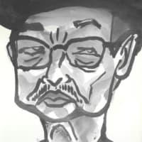 『石橋蓮司、久々の主演作に手応え!映画『一度も撃ってません』』~石橋蓮司さん
